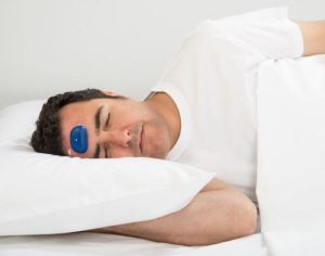 Sleeping well means health